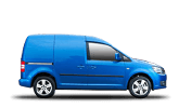Used Small Vans for sale in Feltham